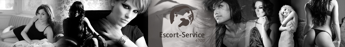 Escort Service 4you Logo